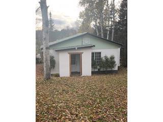 House for sale in Saguenay (Laterrière), Saguenay/Lac-Saint-Jean, 4710, Chemin  Saint-Paul, 16440129 - Centris.ca