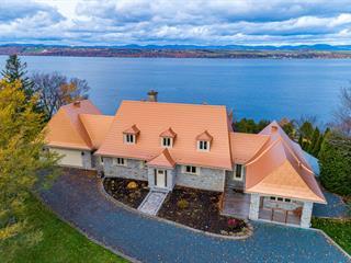 Maison à vendre à Beaumont, Chaudière-Appalaches, 6, Rue du Bord-de-l'eau, 25609085 - Centris.ca