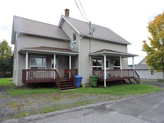 Duplex for sale in Saint-Martin, Chaudière-Appalaches, 16A - 16B, 5e Avenue Ouest, 17026375 - Centris.ca