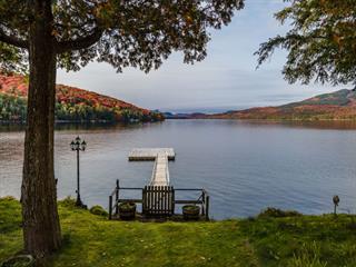 Maison à vendre à Mont-Tremblant, Laurentides, 465, Chemin de Lac-Tremblant-Nord, 25136514 - Centris.ca