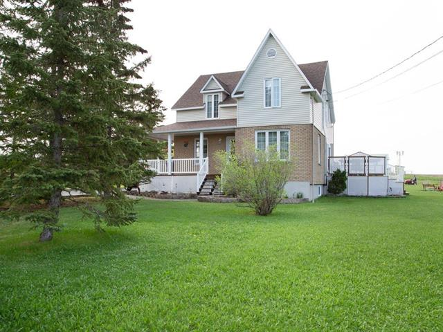 House for sale in La Sarre, Abitibi-Témiscamingue, 970, 6e-et-7e-Rang Est, 18684592 - Centris.ca