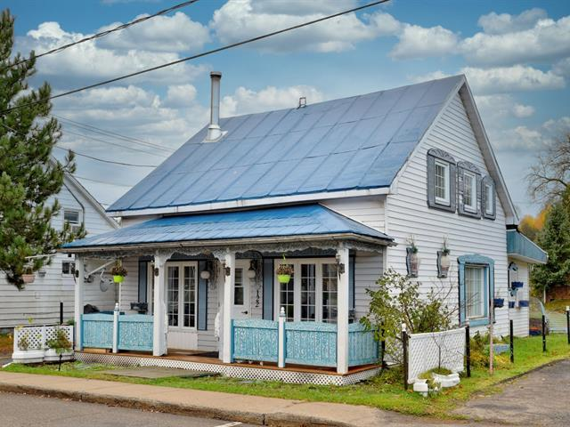 House for sale in Saint-Gabriel, Lanaudière, 122, Rue  Beausoleil, 24533789 - Centris.ca