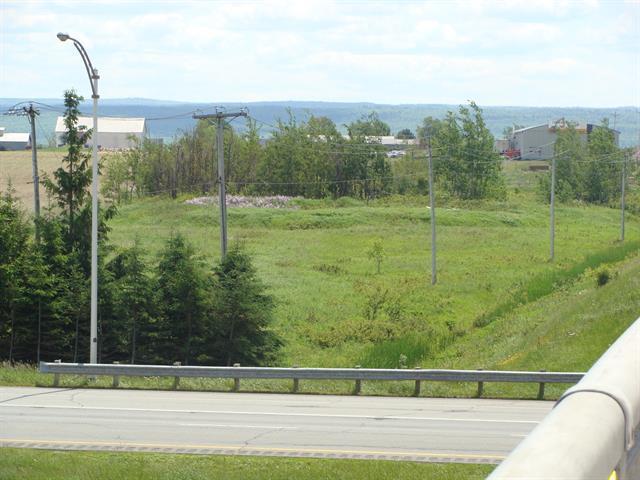 Terrain à vendre à Saint-Pierre-de-la-Rivière-du-Sud, Chaudière-Appalaches, Rue  Principale, 26105085 - Centris.ca