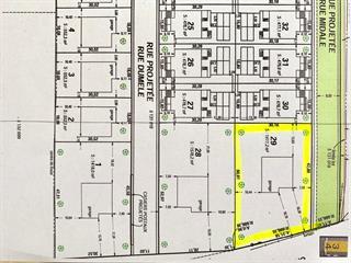 Terrain à vendre à Saint-Mathieu-de-Beloeil, Montérégie, Chemin des Vingt, 23511960 - Centris.ca