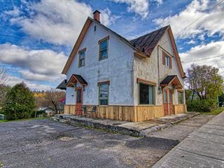 Duplex for sale in Chénéville, Outaouais, 99 - 101, Rue  Principale, 17111947 - Centris.ca