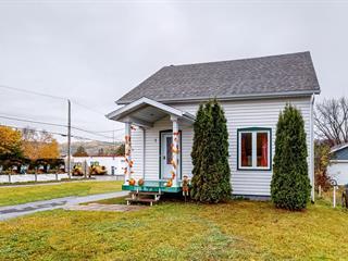 Maison à vendre à Sayabec, Bas-Saint-Laurent, 7, Rue  Saint-Joseph, 16587162 - Centris.ca