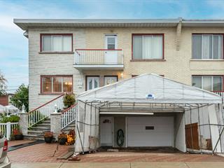 Duplex for sale in Montréal (Saint-Léonard), Montréal (Island), 8175 - 8177, Rue  Dunant, 27412287 - Centris.ca