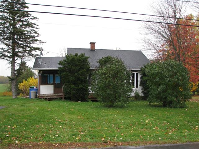 Maison à vendre à Hemmingford - Canton, Montérégie, 372, Route  219 Sud, 20103102 - Centris.ca