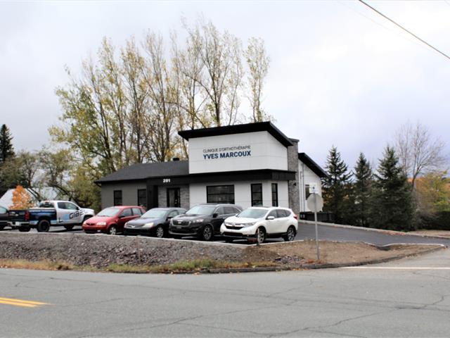 Local commercial à louer à Scott, Chaudière-Appalaches, 203, Route du Président-Kennedy, 9864967 - Centris.ca