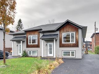 House for sale in Québec (La Haute-Saint-Charles), Capitale-Nationale, 1430, Rue des Insignes, 9183418 - Centris.ca