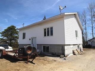 House for sale in Senneterre - Paroisse, Abitibi-Témiscamingue, 286, Route  113 Nord, 24154653 - Centris.ca