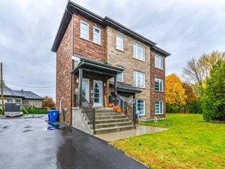 Triplex à vendre à Chambly, Montérégie, 1333 - 1337, Rue  Zotique-Giard, 27683729 - Centris.ca
