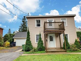 Duplex à vendre à Chambly, Montérégie, 1238 - 1240, Rue  Notre-Dame, 10122698 - Centris.ca