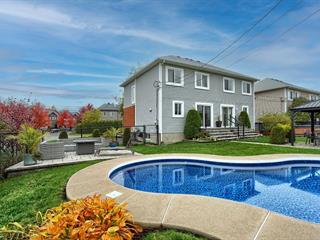 Maison à vendre à La Prairie, Montérégie, 1675, boulevard  Saint-José, 28176544 - Centris.ca