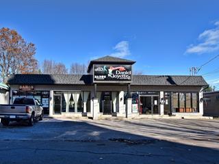 Commercial building for sale in Lanoraie, Lanaudière, 27, Rue  Louis-Joseph-Doucet, 22387433 - Centris.ca