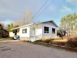 Mobile home for sale in Ragueneau, Côte-Nord, 98, Route  138, 10415615 - Centris.ca