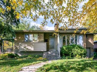 House for sale in Montréal (Anjou), Montréal (Island), 8171, Avenue du Mail, 12170868 - Centris.ca