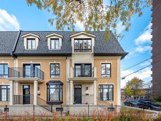 House for sale in Hampstead, Montréal (Island), 1, Rue  Langhorne, apt. TH1, 17259109 - Centris.ca