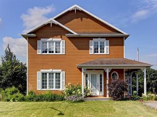 Maison à vendre à Saint-Augustin-de-Desmaures, Capitale-Nationale, 290, Rue du Brome, 21407573 - Centris.ca