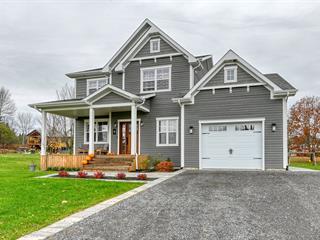 Maison à vendre à Sutton, Montérégie, 4, Rue  Saint-Laurent, 11650760 - Centris.ca