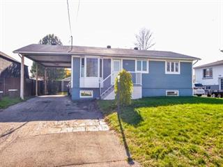 Maison à vendre à Mercier, Montérégie, 35, Rue  Sambault, 19662678 - Centris.ca