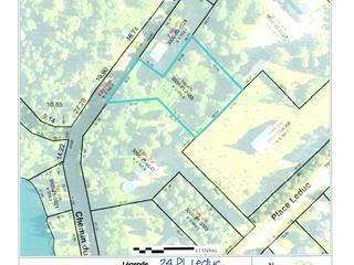 Terrain à vendre à Saint-Gabriel-de-Valcartier, Capitale-Nationale, 24, Place  Leduc, 24541949 - Centris.ca