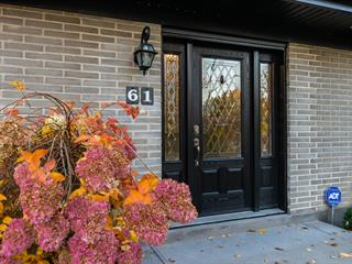 House for sale in Beaconsfield, Montréal (Island), 61, Sweetbriar Drive, 18128848 - Centris.ca