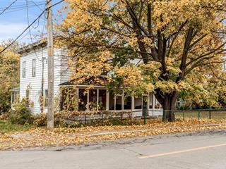 Terre à vendre à Hudson, Montérégie, 514, Rue  Main, 25431862 - Centris.ca