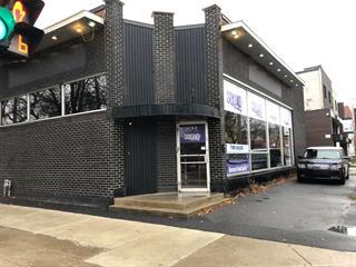 Commercial building for sale in Montréal (Mercier/Hochelaga-Maisonneuve), Montréal (Island), 8975, Rue  Hochelaga, 11972048 - Centris.ca