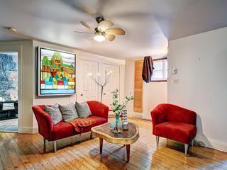 Condo / Appartement à louer à Québec (La Cité-Limoilou), Capitale-Nationale, 9½, Rue  Hamel, 12803364 - Centris.ca
