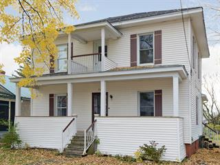 Duplex for sale in Huntingdon, Montérégie, 66 - 66A, Rue  Wellington, 28854479 - Centris.ca