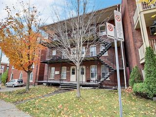 Income properties for sale in Sherbrooke (Les Nations), Estrie, 366 - 376, Rue des Fusiliers, 28837540 - Centris.ca