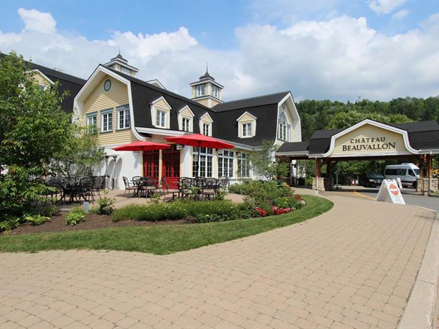 Condo à vendre à Mont-Tremblant, Laurentides, 6385, Montée  Ryan, app. 307, 27928807 - Centris.ca