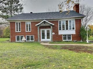 House for sale in Lévis (Les Chutes-de-la-Chaudière-Ouest), Chaudière-Appalaches, 1301, Route  Lagueux, 15655753 - Centris.ca