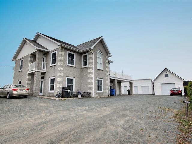 Quadruplex for sale in Cacouna, Bas-Saint-Laurent, 1066, Route du Patrimoine, 25082051 - Centris.ca