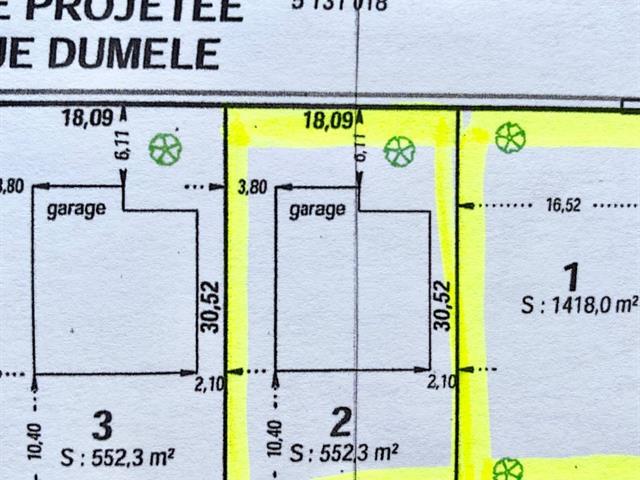 Terrain à vendre à Saint-Mathieu-de-Beloeil, Montérégie, Rue  Non Disponible-Unavailable, 26676601 - Centris.ca
