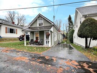 Maison à vendre à Montebello, Outaouais, 202, Rue du Docteur-Marcel-Ménard, 25772750 - Centris.ca