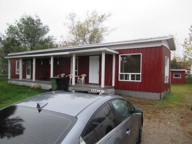 Maison mobile à vendre à Lac-des-Écorces, Laurentides, 493, Chemin du Pont, 11906197 - Centris.ca