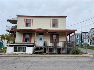 Quadruplex à vendre à Nicolet, Centre-du-Québec, 257 - 263, Rue  Léon-XIII, 22867883 - Centris.ca