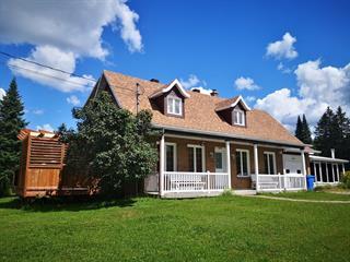 Maison à vendre à Lac-Etchemin, Chaudière-Appalaches, 1266, Route  277, 10235318 - Centris.ca