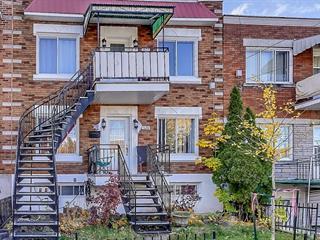 Duplex à vendre à Montréal (Le Sud-Ouest), Montréal (Île), 1624 - 1626, Avenue  Émard, 28688508 - Centris.ca