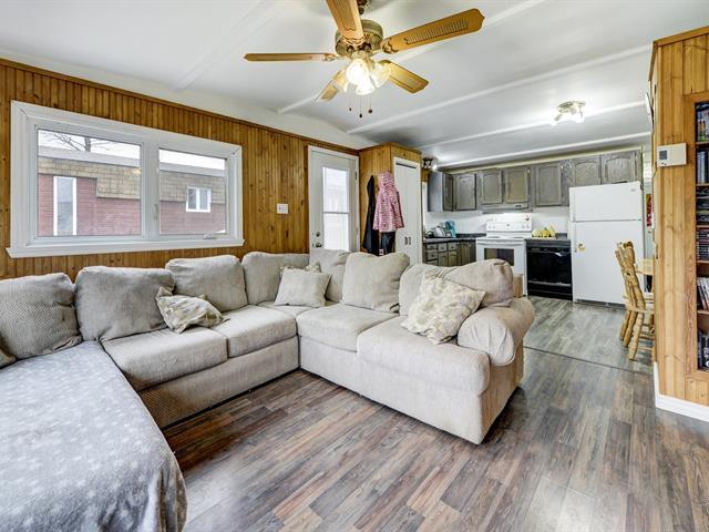 Maison mobile à vendre à Lévis (Desjardins), Chaudière-Appalaches, 3988, Rue des Trèfles, 15737128 - Centris.ca