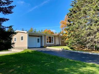 Maison à vendre à Les Îles-de-la-Madeleine, Gaspésie/Îles-de-la-Madeleine, 353, Chemin  Massé, 27403283 - Centris.ca