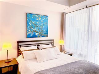 Condo / Apartment for rent in Montréal (Ville-Marie), Montréal (Island), 1188, Rue  Saint-Antoine Ouest, apt. 2001, 23486850 - Centris.ca