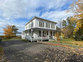 Maison à vendre à Kamouraska, Bas-Saint-Laurent, 84, Avenue  Morel, 15643345 - Centris.ca