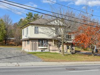 Triplex à vendre à Coaticook, Estrie, 800 - 804, Rue  Child, 16254624 - Centris.ca