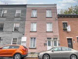 Triplex à vendre à Montréal (Ville-Marie), Montréal (Île), 1834 - 1838, Rue  Montcalm, 17162699 - Centris.ca
