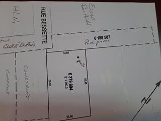 Lot for sale in Mont-Saint-Grégoire, Montérégie, Rue  Bessette, 19094203 - Centris.ca