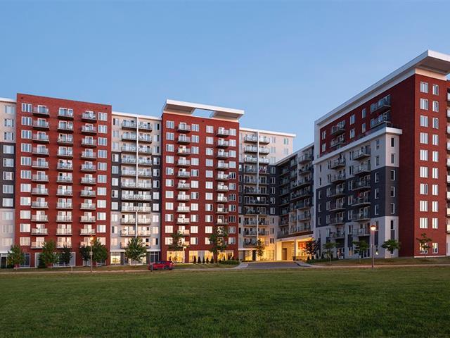 Condo / Appartement à louer à Vaudreuil-Dorion, Montérégie, 1335, Rue  Émile-Bouchard, app. 727, 9983800 - Centris.ca