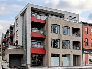 Condo for sale in Québec (La Cité-Limoilou), Capitale-Nationale, 77, Chemin  Sainte-Foy, apt. 405, 21971550 - Centris.ca